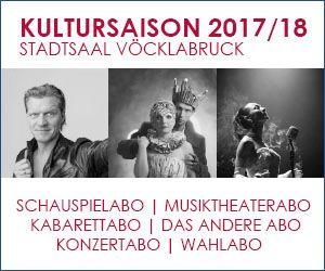 KUF Kultursaison 2017/18