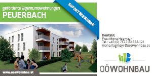 OÖ Wohnbau Peuerbach