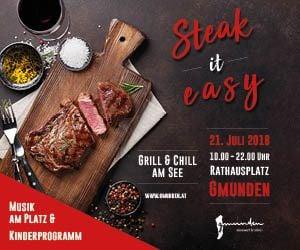 Stadtamt GM Steak it easy
