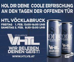 HTL Vöcklabruck