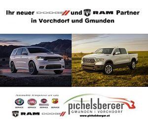 Pichelsberger Dodge
