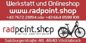 Radpoint Shop Werkstatt