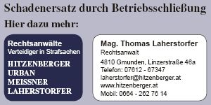 Anwalt Laherstorfer Hitzenberger Rechtfragen