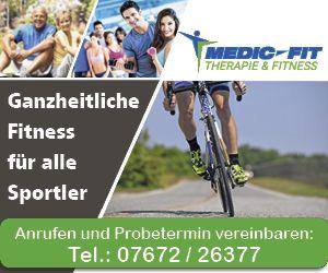 Rizzoll Medic-Fit Ganzheitliche Fitness für Sportler