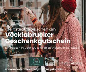 Stadtmarketing Vöcklabruck
