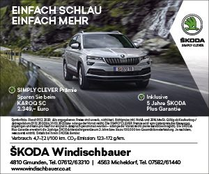 Windischbauer Skoda