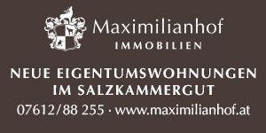 Maximilianhof Immobilien