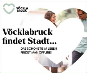 Stadtmarketing Vöcklabruck