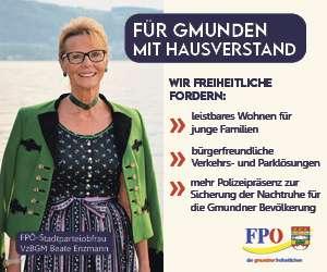 FPÖ Gmunden Stadtpartei