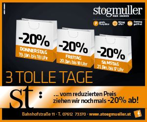 3 tolle Tage