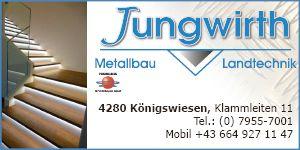 S18 Jungwirth Metallbau