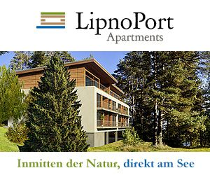 Lipnoport Apartments