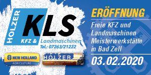 W20 KLS Holzer