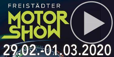 W20 Freistädter Motorshow