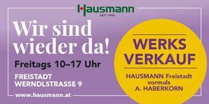 A.Hausmann