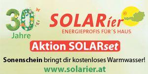 Solarier Energiewende