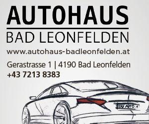 Autohaus Bad Leonfelden