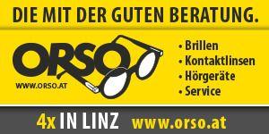 Optik Orso Herbstaktion Gutscheine