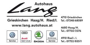 S18 Online Banner Autohaus Lang