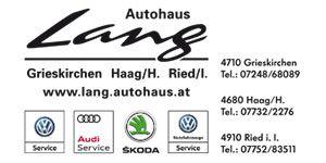 W19 Autohaus Lang