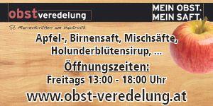 Obstveredelungsverein St.Marienkirchen am Hausruck