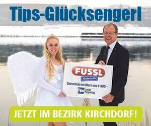 KW18 Glücksengerl Kirchdorf