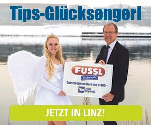 KW14 Glücksengerl Linz
