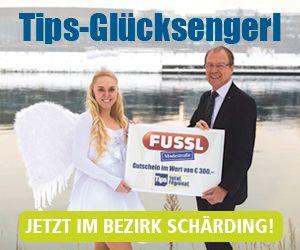 KW13 Glücksengerl Schärding
