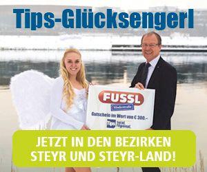 KW13 Glücksengerl Steyr