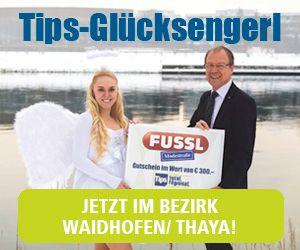 KW24 Glücksengerl Waidhofen