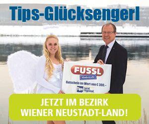 KW16 Glücksengerl Wr Neustadt Land