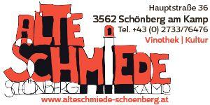 Alte Schmiede Schönberg