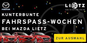 Agentur Wagner Lietz Mazda
