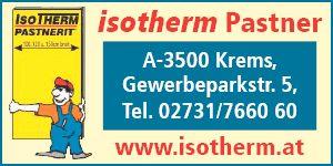 Isotherm Krems