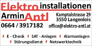Elektro Antl