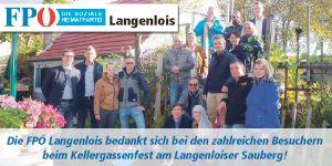 FPÖ Langenlois