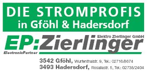 Elektro Zierlinger