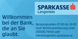 Sparkasse Langenlois