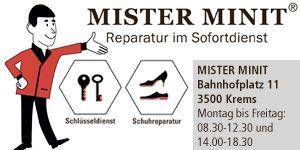 Webb Service - Mister Minit