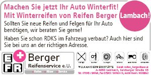 Berger Reifenservice OR Lambach