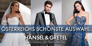 Braut&Abendmode GmbH, Hänsel&Gretel  501825