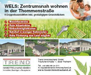 Trend Immobilien