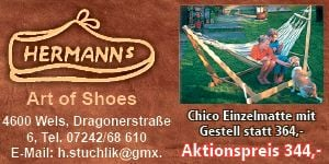 Hermanns Art of Shoes