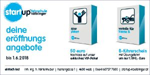 FSWE Service GmbH (Fahrschule Kölblinger Start-Up) 515581