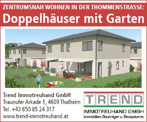 Trend Immobilien 640503