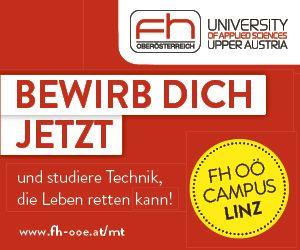 FH 562990 (Campus Linz)