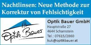Optik Bauer, 501367