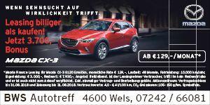 BWS Autotreff Mazda
