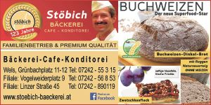 Stöbich Buchweizen