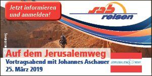 SAB Tours Jerusalemreise